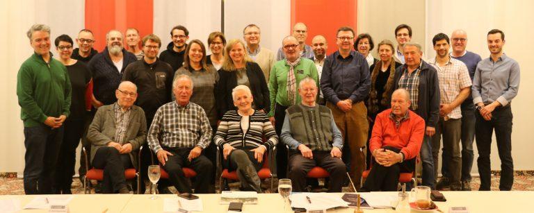 Kommunalwahl 2019: Speyerer Wählergruppe beschließt 46 Kandidaten für die Kommunalwahl
